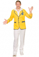 Holiday Camp Guy Costume (EM3258)